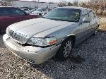 Lot: 606669 - 2006 Lincoln Town Car