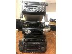 Lot: 596 - LOT OF STEREOS