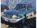 Lot: 597 - 2001 SUBARU FORESTER SUV