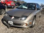 Lot: 600 - 2001 PONTIAC SUNFIRE - KEY