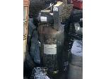 Lot: 603 - AIR COMPRESSOR