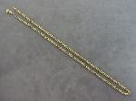 Lot: 8191 - 14K NECKLACE