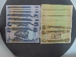 Lot: 8194 - FOREIGN BILLS - IRAQI DINARS