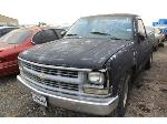 Lot: 73310.CPD - 1994 CHEVY GMT-400 PICKUP