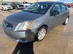 Lot: 3 - 2011 Nissan Sentra - Key / Started & Drove