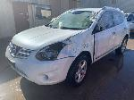 Lot: 4 - 2011 Nissan Rogue SUV - Key / Started & Drove