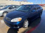 Lot: 5 - 2007 Toyota Corolla - Key / Started & Drove