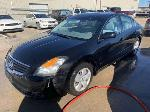 Lot: 6 - 2007 Nissan Altima - Key / Started & Drove