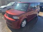 Lot: 8 - 2006 Toyota Scion XB - Key / Started & Drove