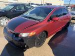 Lot: 10 - 2006 Honda Civic - Key / Started & Drove