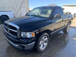 Lot: 12 - 2004 Dodge Ram 1500 Pickup - Key / Started & Drove