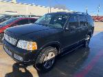 Lot: 13 - 2003 Ford Explorer SUV - Key / Started & Drove
