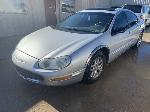 Lot: 16 - 2000 Chrysler Concorde - Key / Started & Drove