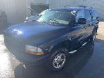 Lot: 18 - 1999 Dodge Durango SUV - Key / Started