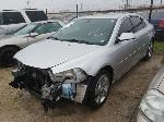 Lot: 10-168834 - 2012 Chevrolet Malibu - KEY / RAN & DROVE<BR><span style=color:red>Updated 01/03/20</span>