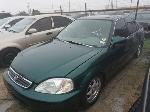 Lot: 12-168615 - 2000 Honda Civic