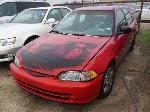 Lot: 17-168870 - 1995 Honda Civic