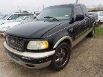Lot: 18-168084 - 2000 Ford F-150 Pickup