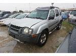Lot: 22-168067 - 2004 Nissan Xterra SUV