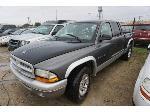 Lot: 23-166717 - 2002 Dodge Dakota Pickup