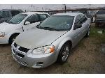 Lot: 25-168418 - 2006 Dodge Stratus