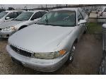 Lot: 26-168705 - 2000 Buick Century