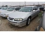 Lot: 28-168463 - 2004 Chevrolet Impala