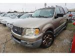 Lot: 29-168318 - 2003 Ford Expedition SUV