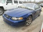 Lot: 816 - 2003 FORD MUSTANG  - KEY