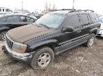Lot: 828 - 2001 JEEP GRAND CHEROKEE SUV