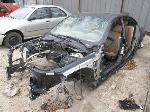 Lot: 831 - 2008 BMW 550I