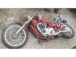 Lot: 836 - 2001 SUZUKI  MOTORCYCLE - NON-REPAIRABLE