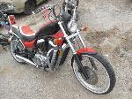 Lot: 840 - 1992 SUZUKI MOTORCYCLE