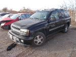 Lot: 4258a - 2002 CHEVY TRAILBLAZER SUV