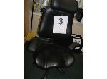Lot: 1-10 - (10) OFFICE CHAIRS