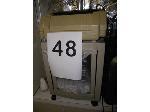 Lot: 43-50,70-71 - (7) SHREDDERS, (2) MICROWAVES & OFFICE ITEMS