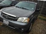 Lot: 13-691863C - 2002 MAZDA TRIBUTE SUV - KEY