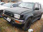 Lot: 19-692250C - 1998 TOYOTA 4RUNNER SUV - KEY