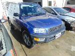 Lot: B9100821 - 1998 TOYOTA RAV4 SUV