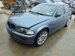 Lot: B9110093 - 2000 BMW 323I