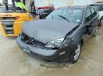 Lot: B9110126 - 2006 FORD FOCUS ZX4S - KEY / STARTED