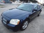 Lot: A7760 - 2006 Dodge Magnum RT Hemi