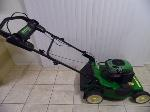 Lot: A7767 - John Deere Mowmentum Lawn Mower