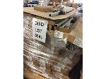 Lot: 6541 - Shelving, Food Box Lid, Bars, Post Kit