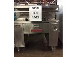 Lot: 6545 - (2) Vulcan Double Ovens