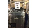 Lot: 6553 - Hussmann Cabinet Cooler