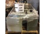 Lot: 6566 - Safes, File Cabinet, Storage Bin