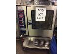 Lot: 6577 - Eloma Multimax Steamer Combo