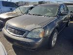 Lot: 170682 - 2005 Ford Five Hundred