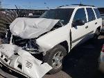 Lot: 201576 - 2005 Chevrolet Trail Blazer SUV - KEY